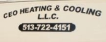 CEO Heating & Cooling L.L.C.